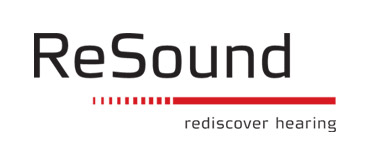 Image result for resound logo